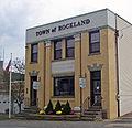 Rockland, NY, town hall.jpg