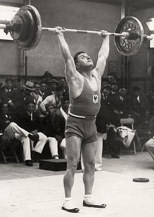 Roger François - Roger François at the 1928 Olympics