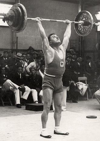 Roger François - Roger François at the 1928 Olympics