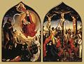 Rogier van der Weyden - Diptych of Jeanne of France - WGA25676.jpg