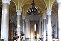 Rokosowo palace interior.JPG