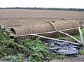 Roller at rest - geograph.org.uk - 596336.jpg