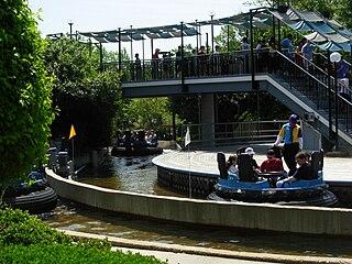 Roman Rapids