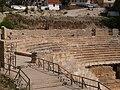 Roman ruins Ohrid Macedonia.jpg