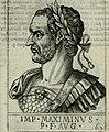 Romanorvm imperatorvm effigies - elogijs ex diuersis scriptoribus per Thomam Treteru S. Mariae Transtyberim canonicum collectis (1583) (14581548090).jpg