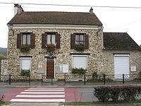 Romeny-s-M mairie.jpg
