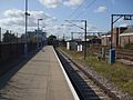 Romford station bay platform look west.JPG