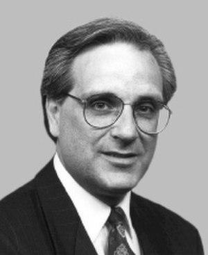 United States Senate election in Pennsylvania, 2000 - Image: Ron Klink