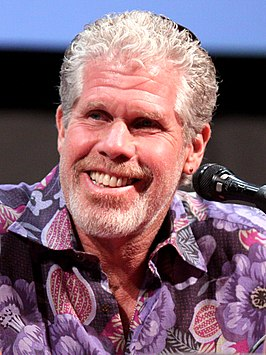 Ron Perlman in 2011