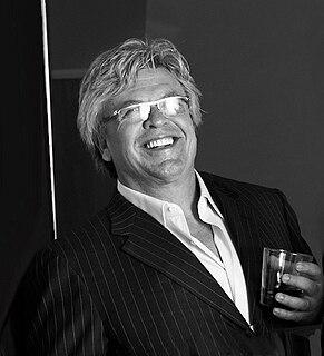 Ron White American comedian