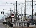 Rosa Parks MAX station.JPG
