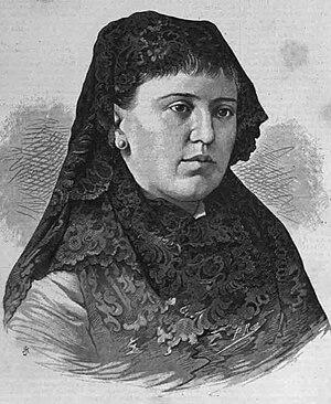 Acuña, Rosario de (1850-1923)