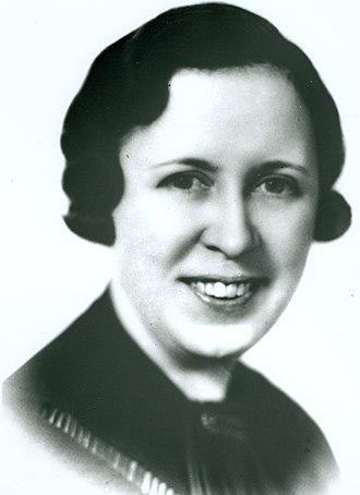 Rose McConnell Long - Image: Rose Long