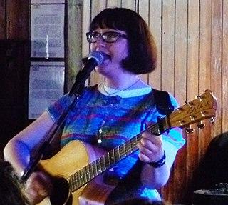 Rose Melberg American musician