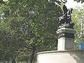 Royal Artillery memorial on the Mall - geograph.org.uk - 1498426.jpg
