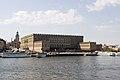 Royal Palace - Stockholm, Sweden - panoramio.jpg