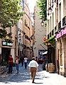 Rue Quincampoix, 75004 Paris, France 2010.jpg