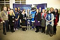 Rugby League World Cup Event at Leeds Central Library (Taken by Flickr user 9th February 2013).jpg
