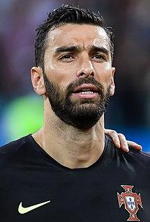 Rui Patrício Portuguese footballer