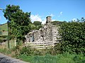 Ruined cottage at Felindre - geograph.org.uk - 268584.jpg