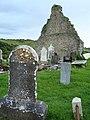 Ruins of Old Drumholm Church - geograph.org.uk - 922422.jpg