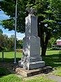 Rumford Maine Civil War memorial - panoramio (3).jpg