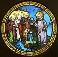 Rundscheibe KGM AE564 Christus und Kanaanäerin.jpg