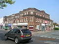 Russell Parade at Junction of Golders Green Road and Russell Gardens, London NW11 - geograph.org.uk - 404338.jpg