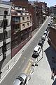 Rutes Històriques a Horta-Guinardó-carrer rossell 02.jpg