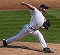 Ryan Dempster Hurls - Wrigley Field - Cubs vs St Louis 29 (3224905736) (cropped).jpg