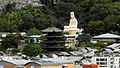 Ryozen Kannon in Kyoto.jpg