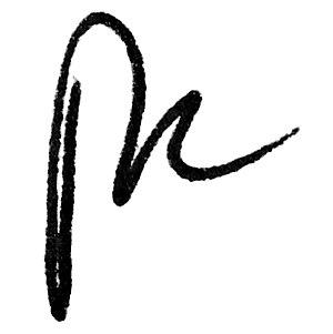 Ryszard Legutko - Image: Ryszard Legutko, signature