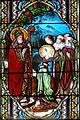 Sérignac-sur-Garonne - Église Notre-Dame-de-l'Assomption - Vitraux -2.JPG