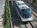 S-Bahn Izmir (IZBAN) Baureihe E22000 (CAF).JPG
