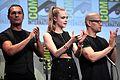 SDCC 2015 - Adam Beach, Cara Delevingne & Jay Hernandez (19520956510).jpg