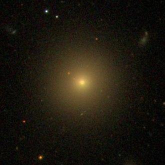 NGC 4066 - Image: SDSS NGC 4066