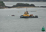 SD Hercules in Plymouth Sound.jpg