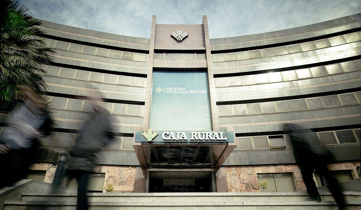 Caja rural castilla la mancha wikipedia la enciclopedia for Acuerdo clausula suelo caja espana