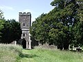SOUTH BREWHAM, Somerset - geograph.org.uk - 66465.jpg