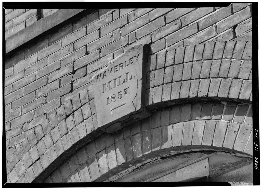 Keystone Elevation : File south elevation detail of keystone franklin