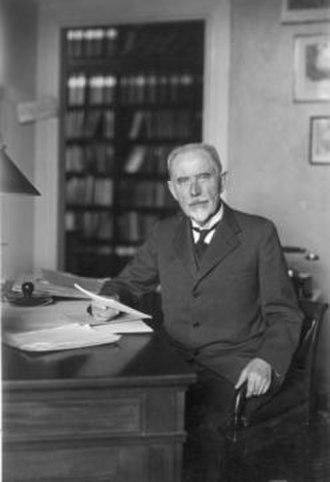 S. P. L. Sørensen - S. P. L. Sørensen