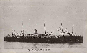 SS Gothic