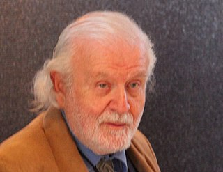 Fred Singer American physicist