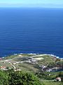 Saba Airport, Most Dangerous Airport in the World, Vertical (6550008179).jpg