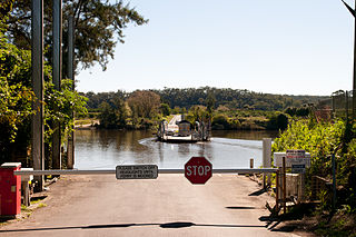 Sackville, New South Wales Suburb of City of Hawkesbury, New South Wales, Australia