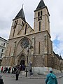 Sacred Heart Cathedral 聖心大教堂 - panoramio (1).jpg