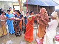 Sacred Thread Ceremony - Baduria 2012-02-24 2410.JPG