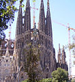 Sacred family' church of Barcelona 2.jpg