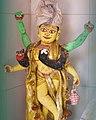Sadabhuja Gouranga at Bada Odia Matha, Puri.jpg