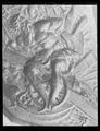 Sadel tillhörande Erik XIV's rustningsgarnityr - Livrustkammaren - 19539.tif